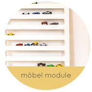 Kindermöbel Filomi - Module