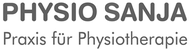 Logo Physio Sanja, Praxis für Physiotherapie in Hamburg Barmbek