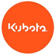 Kubota Tractors logo