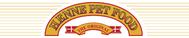 Henne Pet Food Logo Hundefutter online kaufen