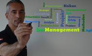 Projektmanagement mit Hermanagement AG