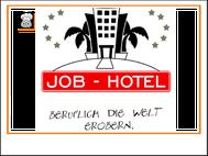 Stellenbörse Job- Hotel