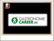 Stellenbörse: Gastronomie Career
