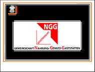 NGG Gewerkschaft Nahrung- Genuss- Gaststätten