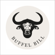 Büffel Bill bei adoro gusto in Kirchheim Teck - www.adorogusto.de