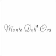 Monte Dall´Ora bei adoro gusto in Kirchheim Teck - www.adorogusto.de