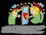 Mit Klick zum Spiegelneuronen Artikel