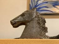 Objekt Pferd Mechthilde Gairing