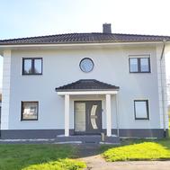 Fassadengestaltung, Fassadenanstrich von GERZEN wand-design