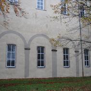 Fassadensanierung romanische Kirche