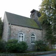 Renovierung Kirche