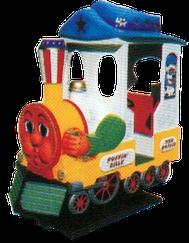 Treno Grande