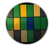 Hier finden Sie Duplo Platten - die Platten stellen den Grundstein für alle Duplo Projekte dar.