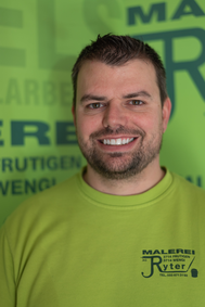 Beni Ryter, Geschäftsführer