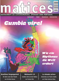 Matices 78: Cumbia viral