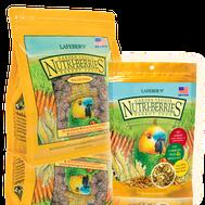Gourmet Garden Veggie Nutri-Berries für Sittiche und Papageien