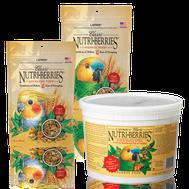 Lafeber's Classic Nutri-Berries sind ein vollwertiges Beschäftigungsfutter