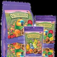 Gourmet Sunny Orchard Nutri-Berries für Sittiche und Papageien