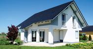 Einfamilienhaus in Böblingen mit PowerFloor Fußbodenheizung