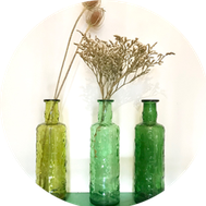 objet décoration, artisanat,vaisselle, textile,matière naturelle