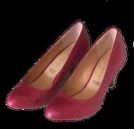 Darf beim perfekten Outfit nicht fehlen: der passende Schuh
