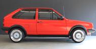 VW Polo Aufbereitung