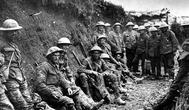 Wereldoorlog 1
