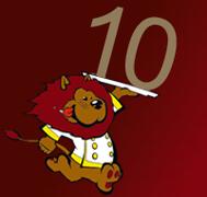 10 Jahre Eventcatering Löwen