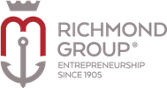 logo of richmond group
