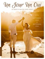 Magazine Un Jour Un Oui n°12 Avril à Septembre 2019