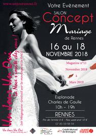 Magazine Un Jour Un Oui Octobre Novembre Décembre 2018