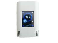 Arduino MKR thermostat modbus