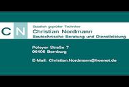 Christian Nordmann