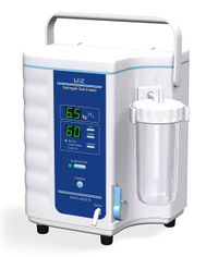 水素ガス吸入機MHG-2000α