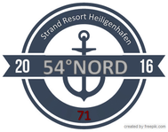 54°NORD