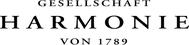 Logo Gesellschaft Harmonie