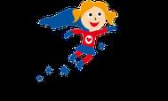 Logo Aktion Aufwind, Rosenheimer Aktion für das Leben