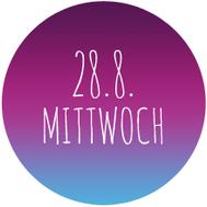 Composé Festival, Programm 28.08.2019