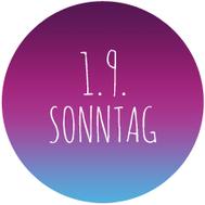 Composé Festival, Programm 01.09.2019