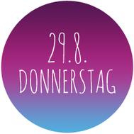 Composé Festival, Programm 29.08.2019