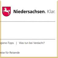 Niedersachsen - die offizielle Website der Landesregierung