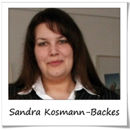 Sandra Kosmann