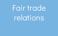 Faire trade relations