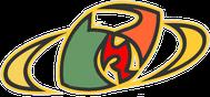 高森町スポーツ少年団ラグビー部ロゴ