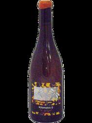 Kilometro 0 Ismael Gozalo MicroBioWines Verdejo Vino Naranja