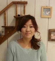 スタイリスト 須田まきこ