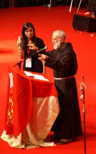 Pater Raniero Cantalamessa Ofmcap Franziskaner Kapuziner Pater