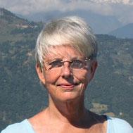 Barbara Weibel