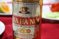 Bière locale Bia Ha Noi