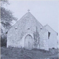 Chapelle de Sainte Radegonde en Gâtine